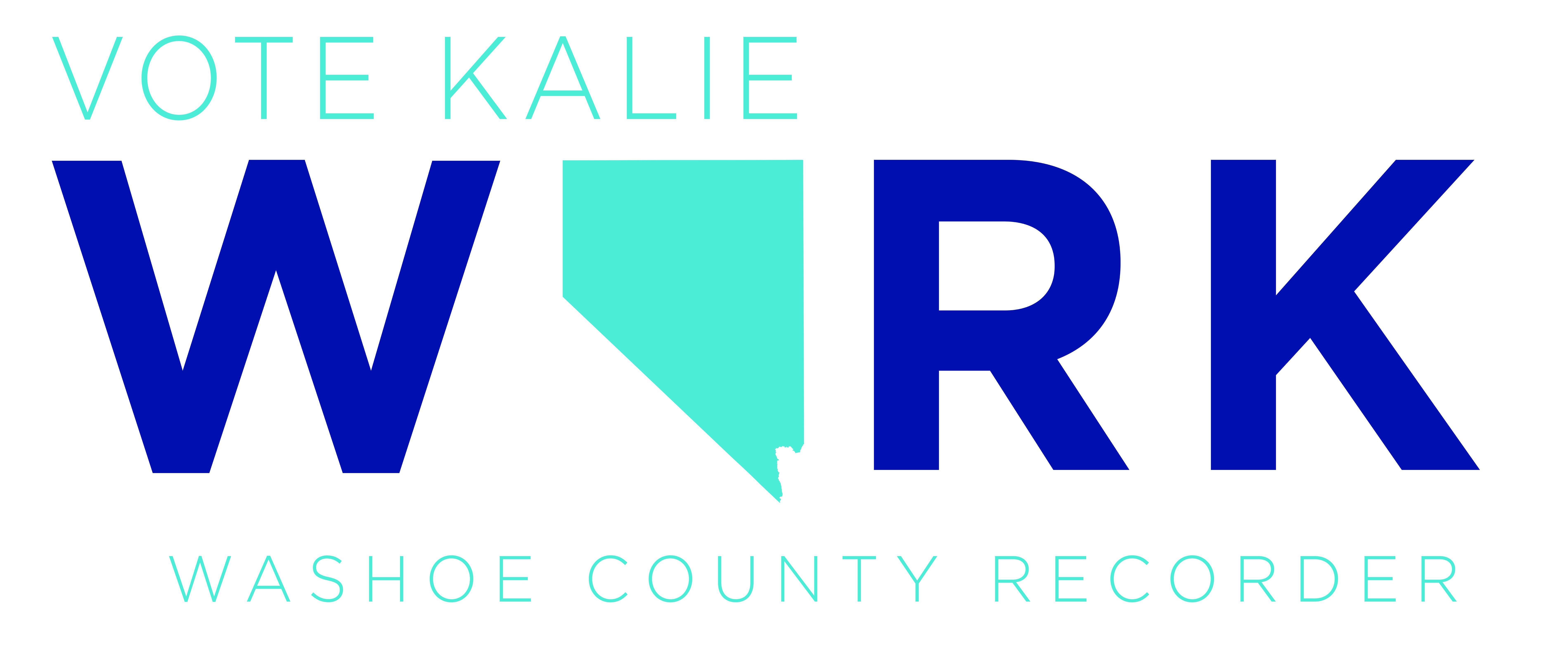 Kalie Work