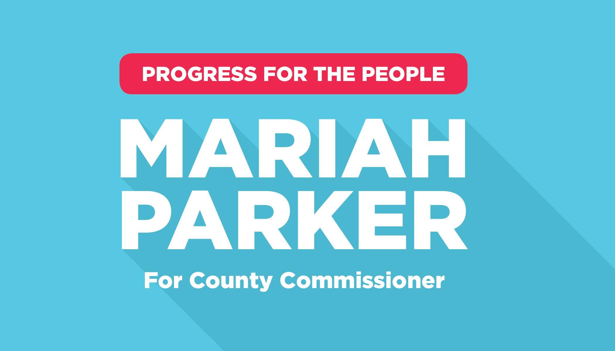 Mariah Parker