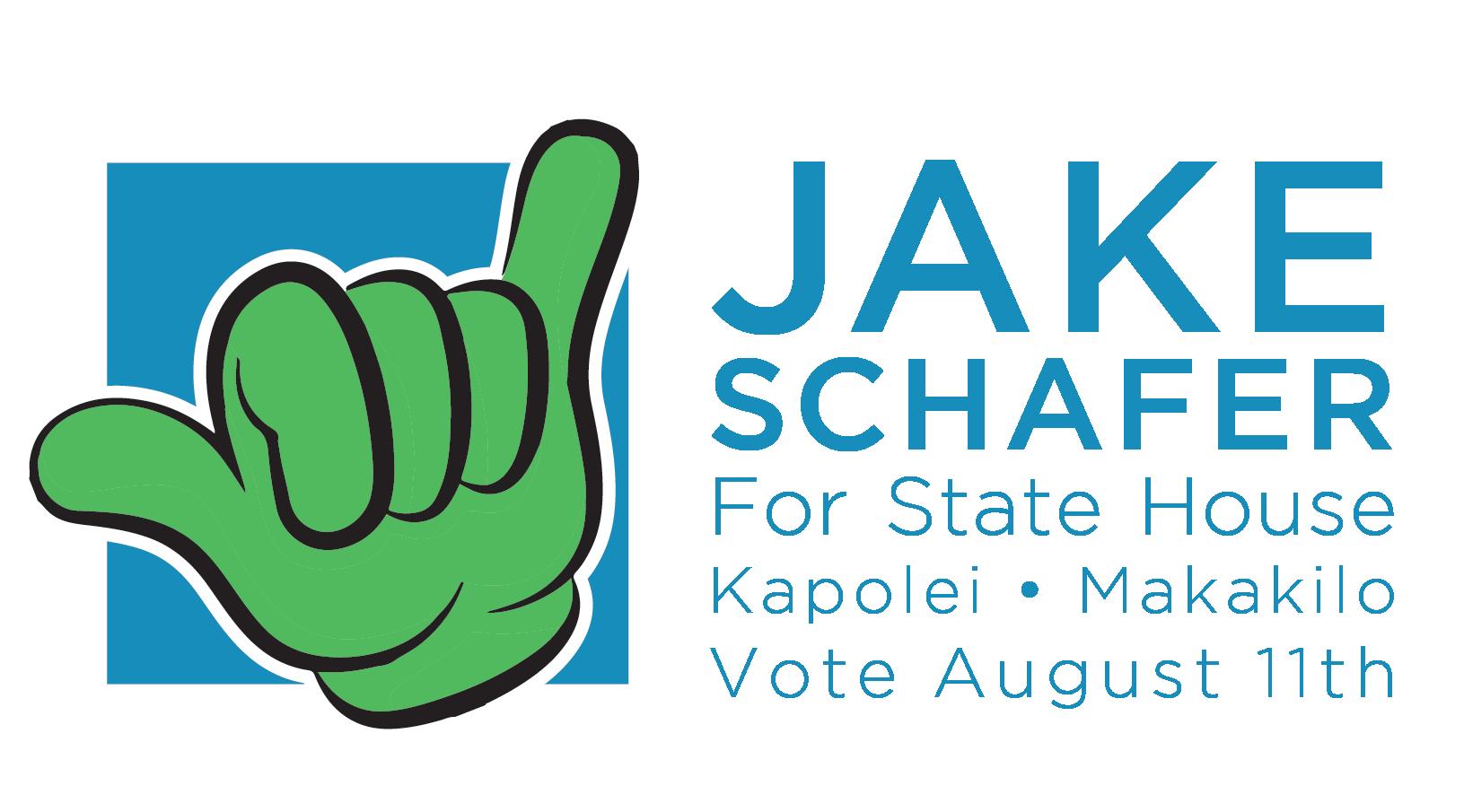 Jake Schafer