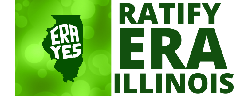 Ratify ERA Illinois