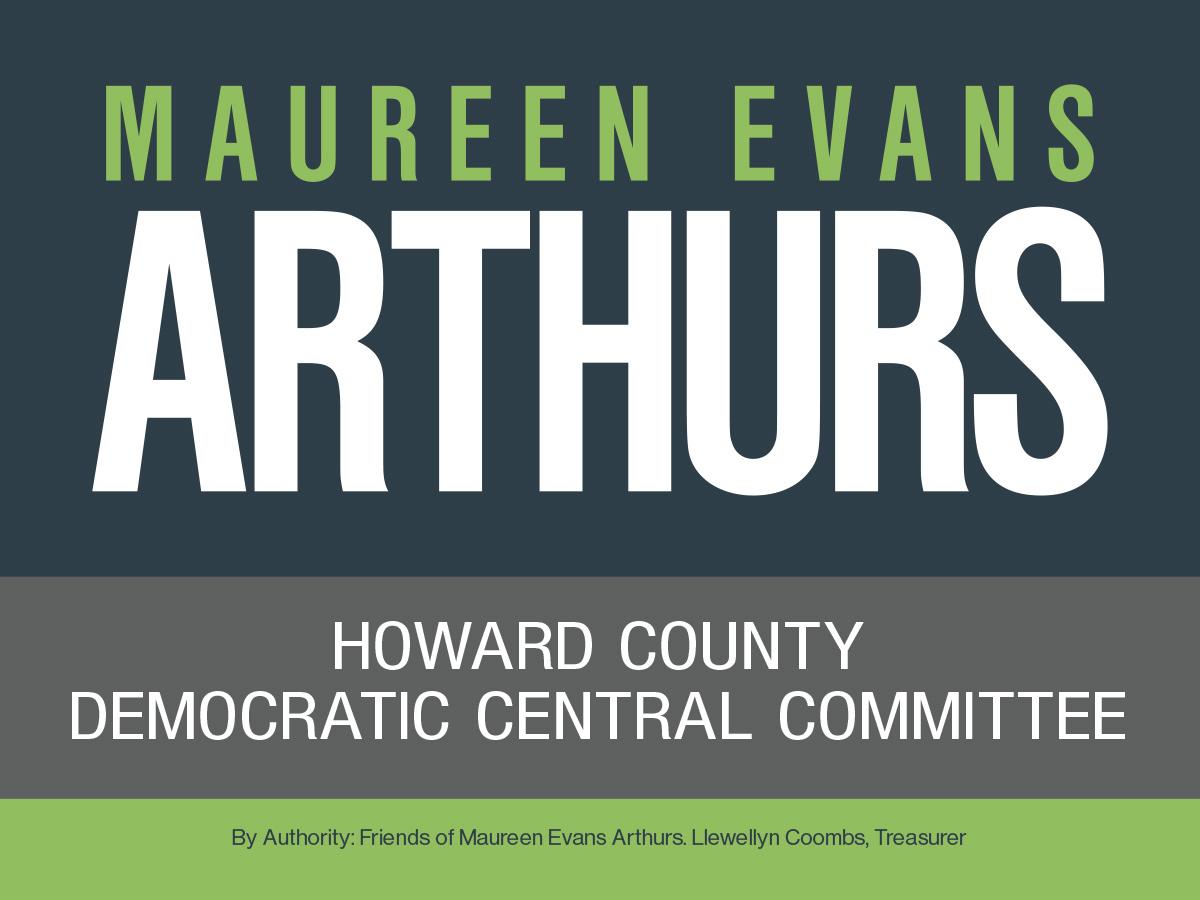Maureen Evans Arthurs
