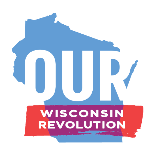 Our Wisconsin Revolution
