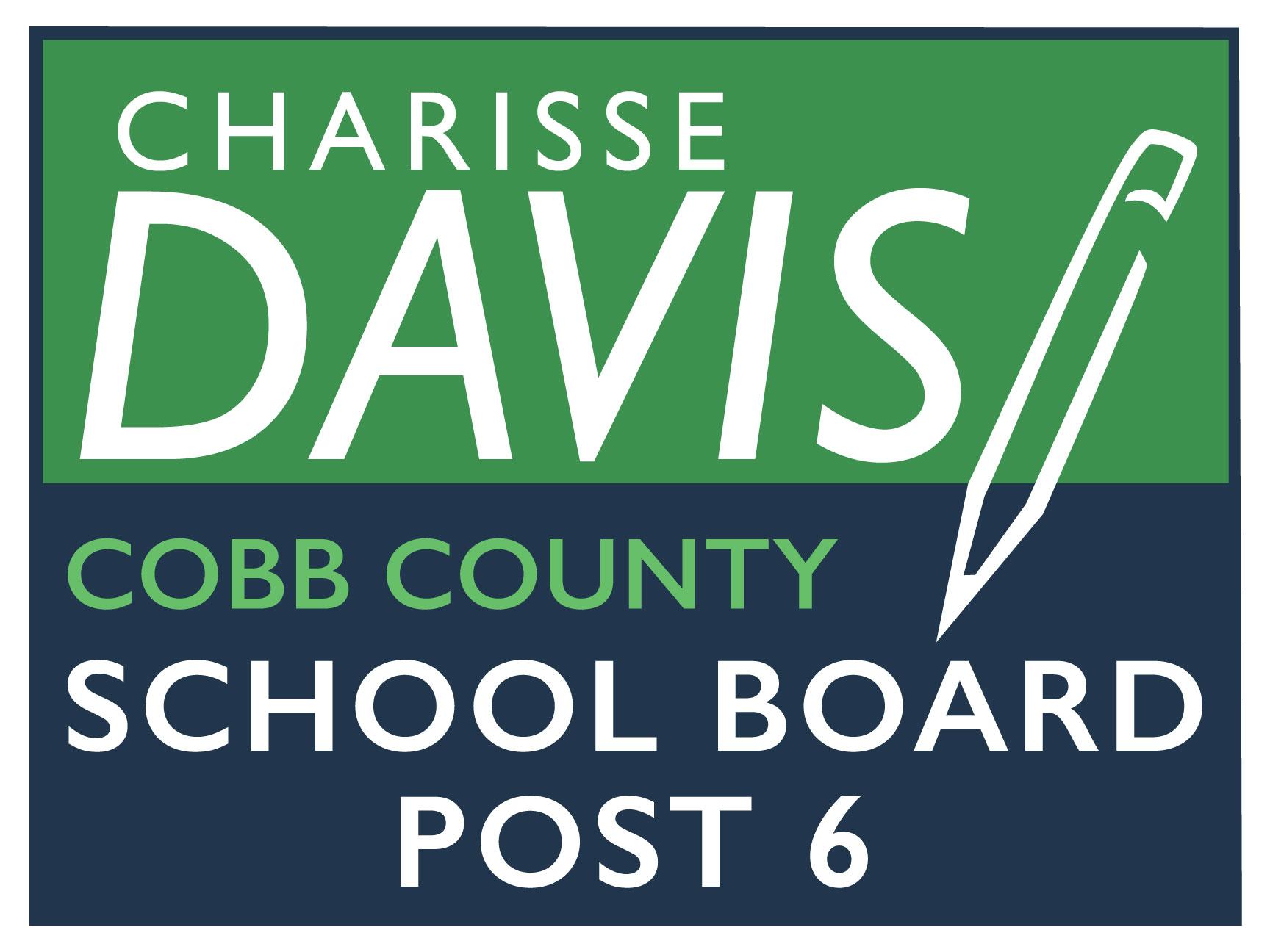 Charisse Davis