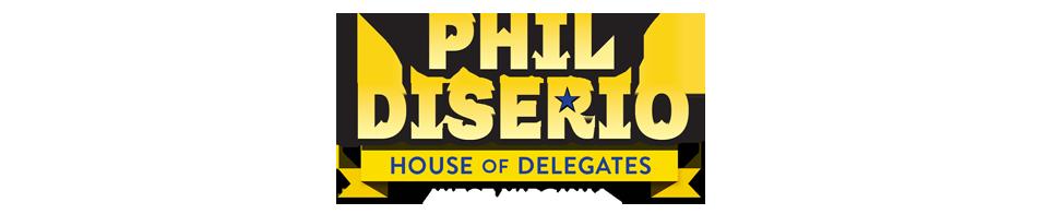 Phil Diserio