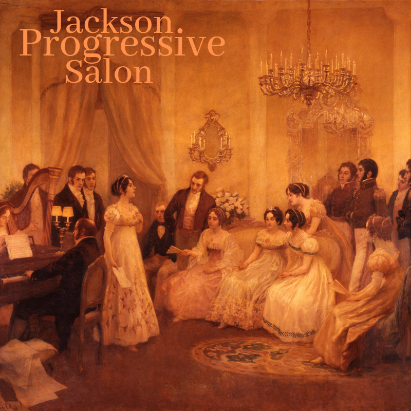 Jackson Progressive Salon