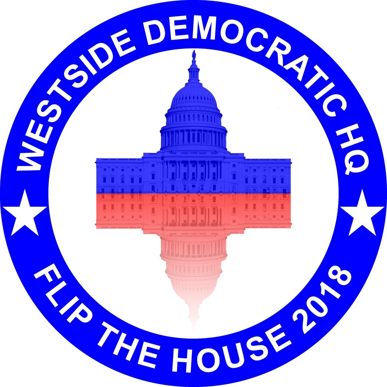 Westside Democratic HQ