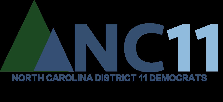 11th Congressional District Democrats (NC)