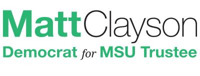 Matt Clayson