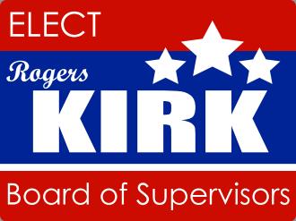 Rogers Kirk, Jr.