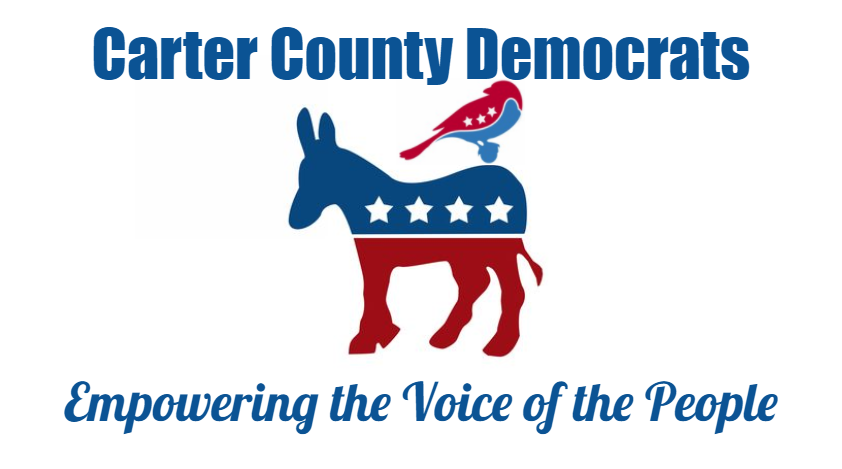 Carter County Democratic Party (OK)
