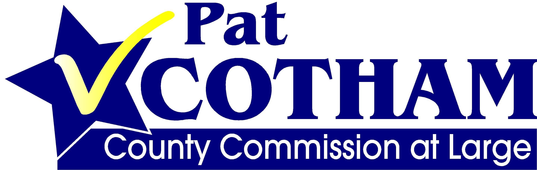 Pat Cotham
