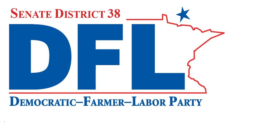 38th Senate District DFL (MN)