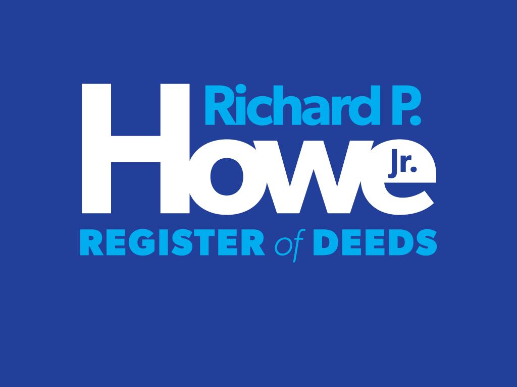 Richard P Howe