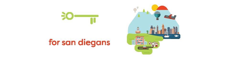 Homes for San Diegans