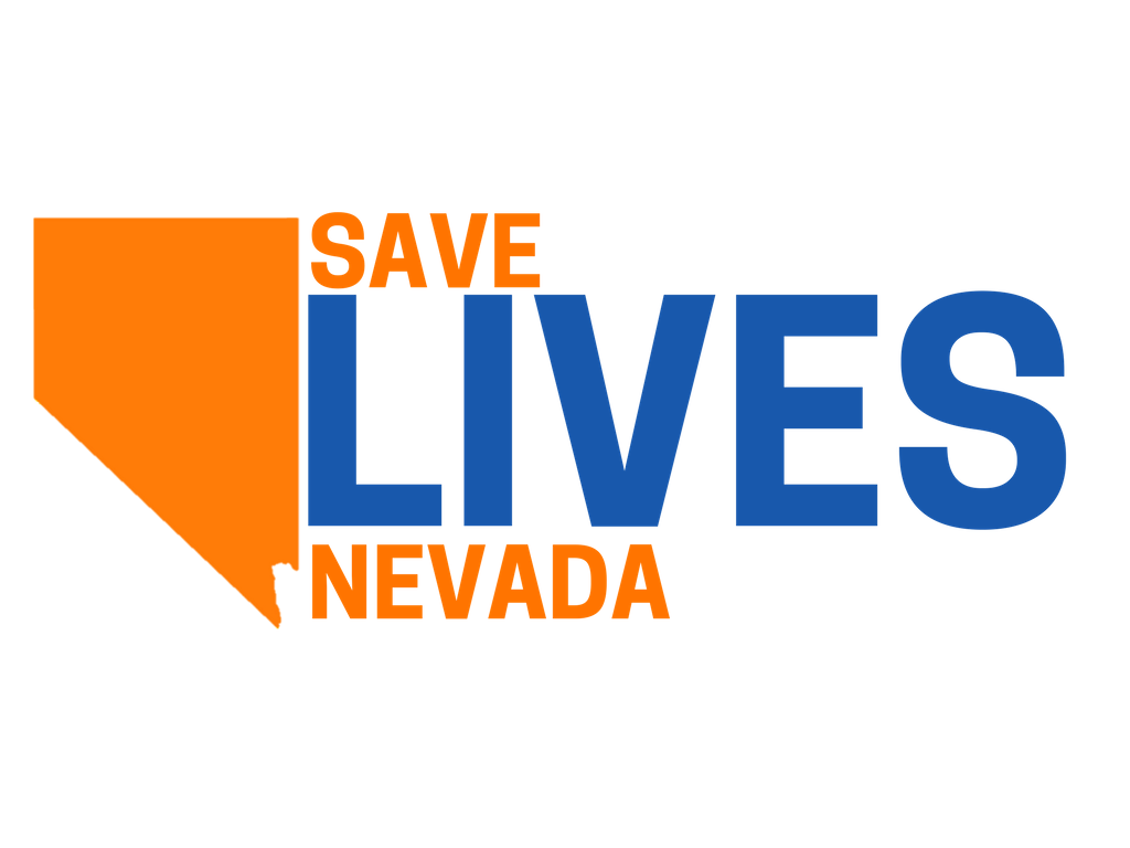 Save Lives Nevada