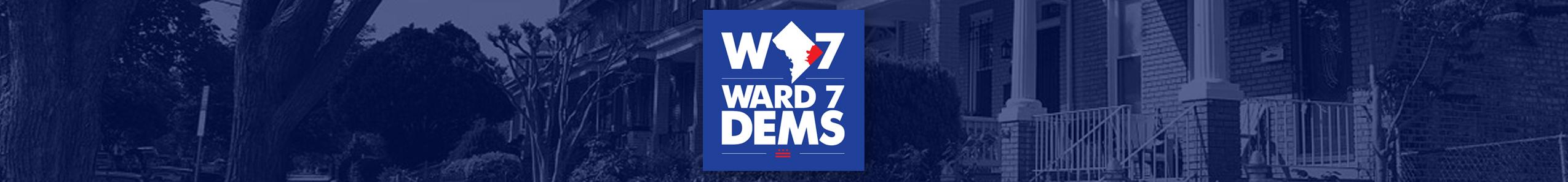 Ward Seven Democrats (DC)