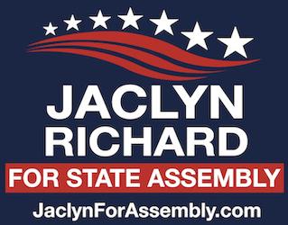 Jaclyn Richard