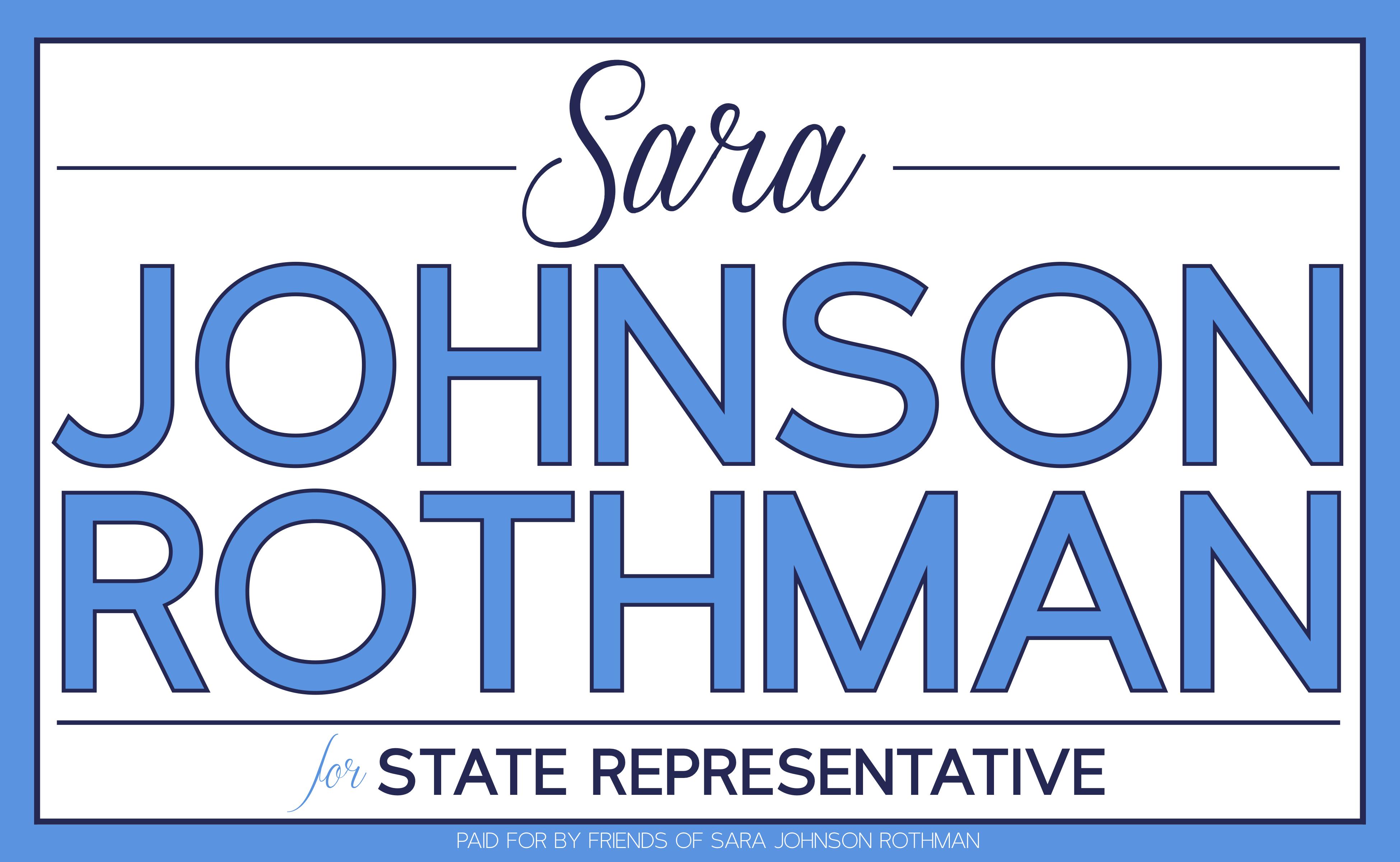 Sara Johnson Rothman