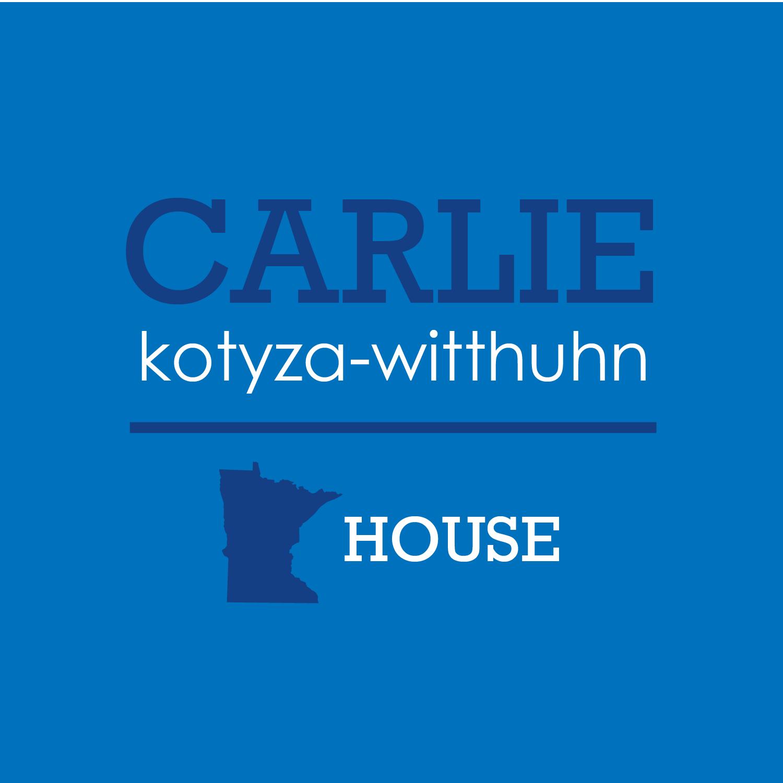 Carlie Kotyza-Witthuhn