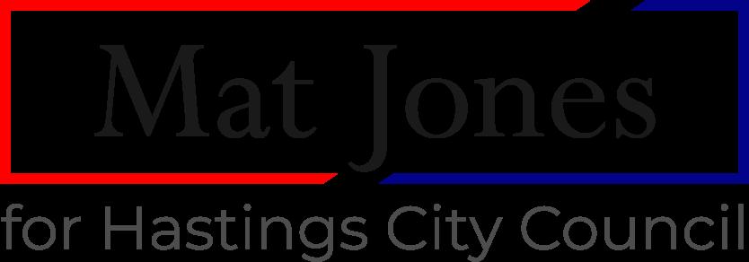 Mat Jones