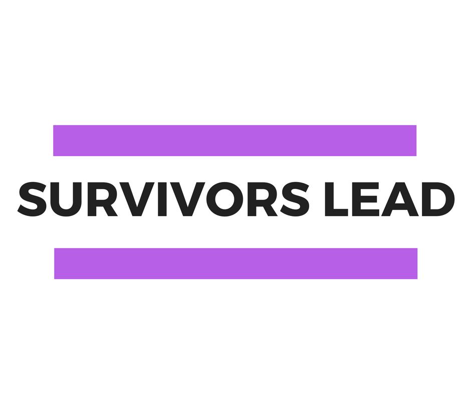 Survivors Lead