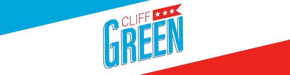 Cliff Green