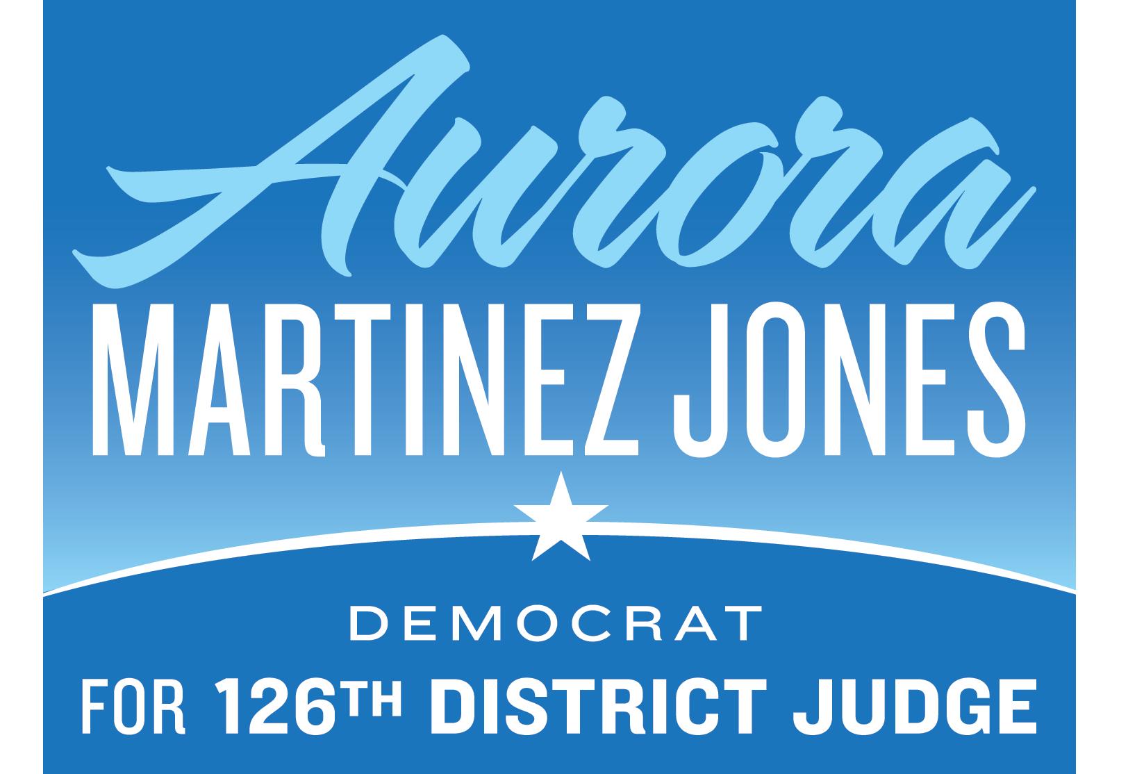 Aurora Martinez Jones