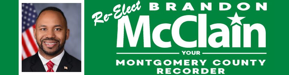 Brandon McClain