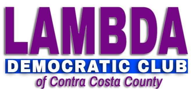 Lambda Democrats of Contra Costa County (CA)