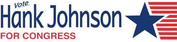 Hank Johnson