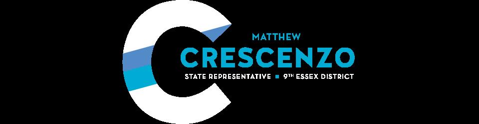 Matthew P. Crescenzo