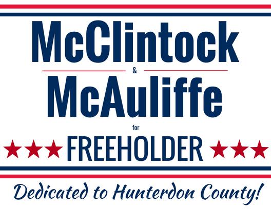 Lynne McClintock, Cullen McAuliffe