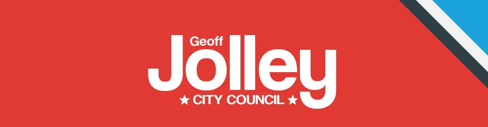 Geoff Jolley