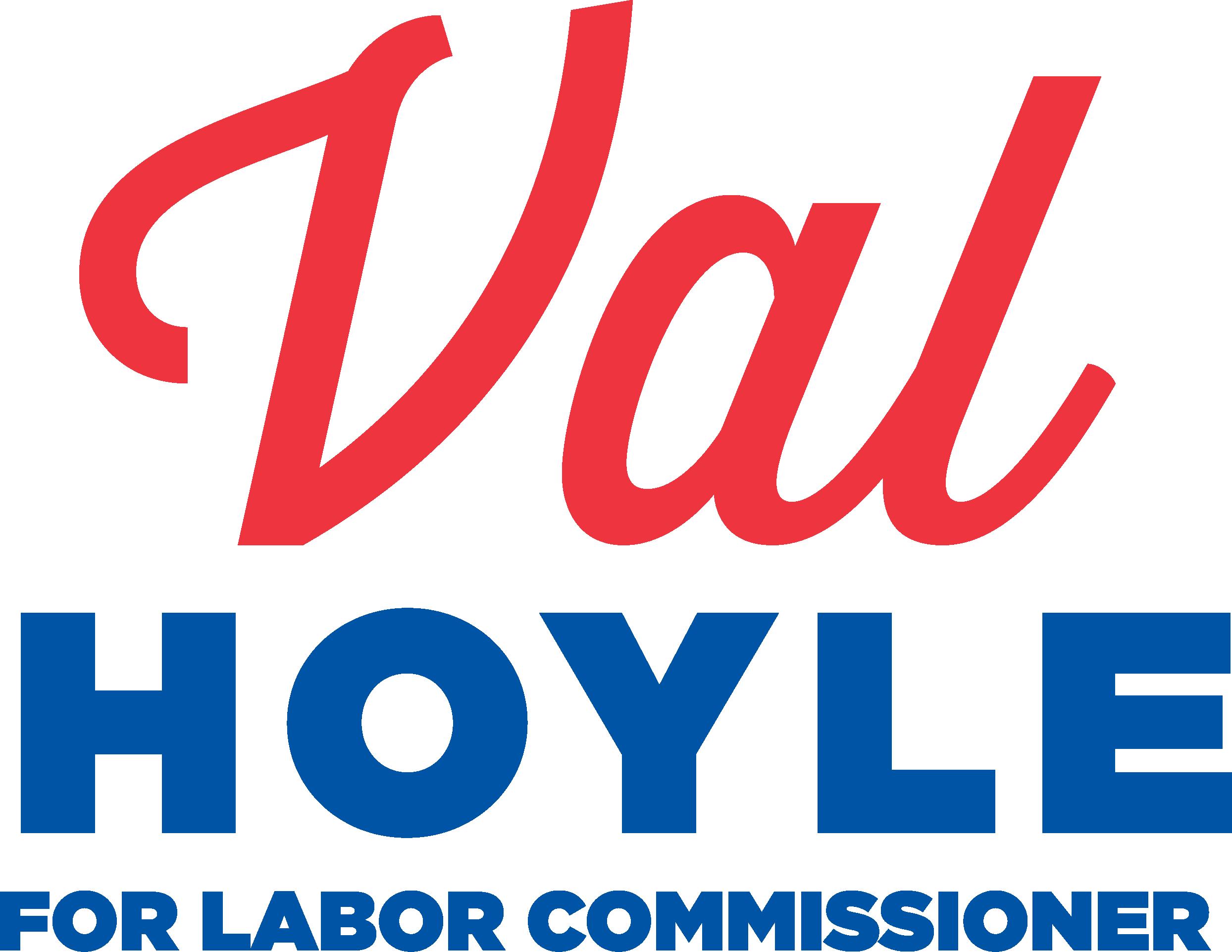 Val Hoyle