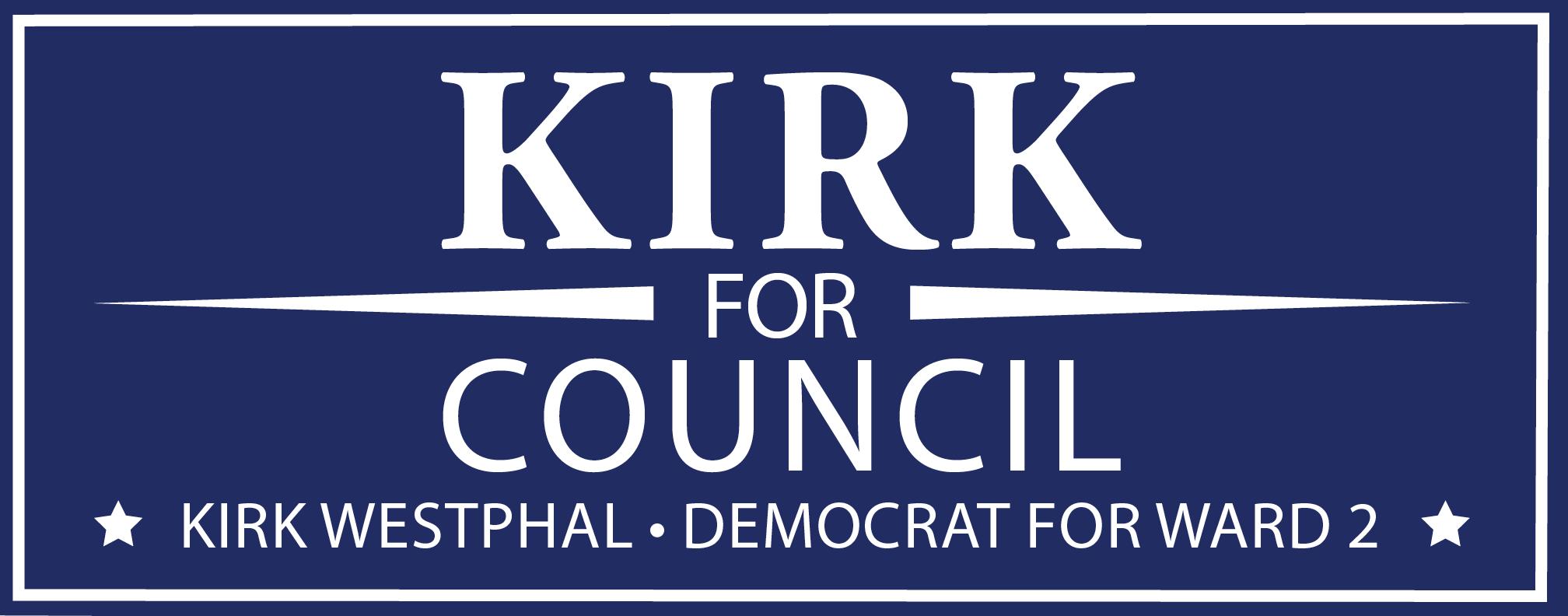 Kirk Westphal