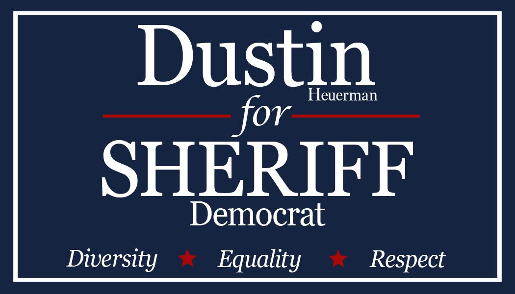 Dustin Heuerman