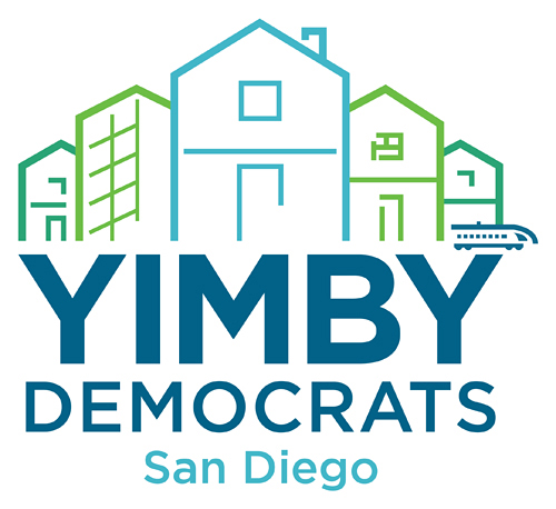 YIMBY Democrats of San Diego County