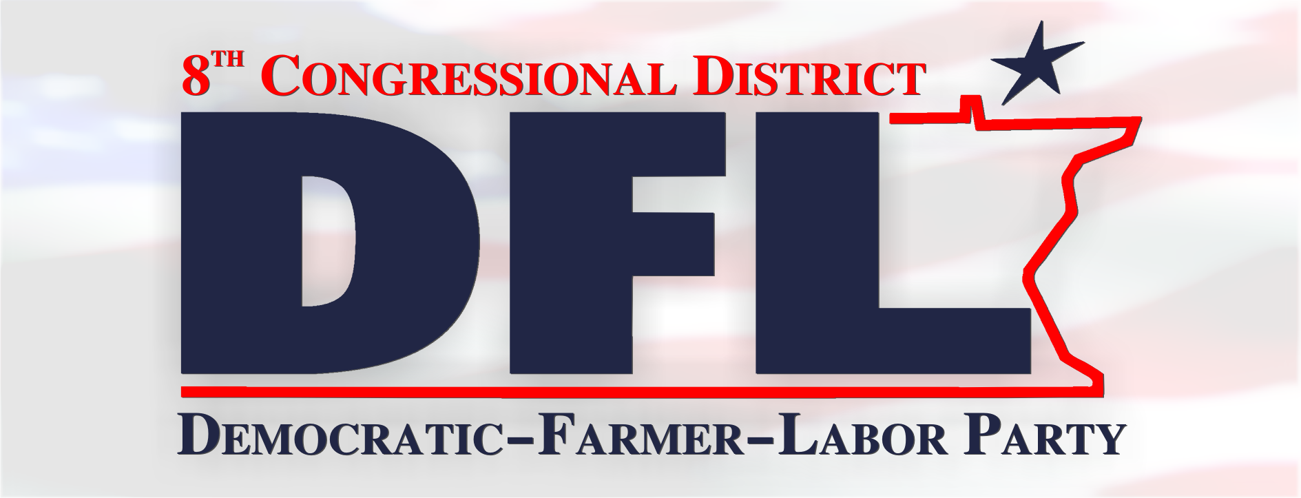 8th Congressional District - MN DFL