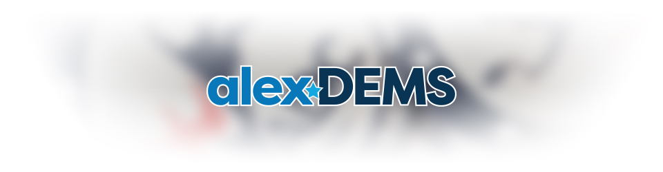Alexandria Democratic Committee