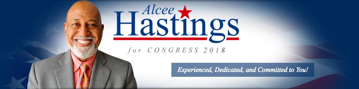 Alcee Hastings