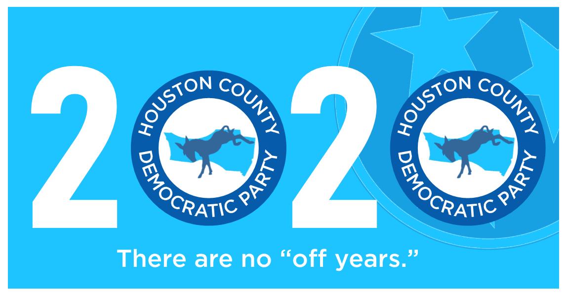 Houston County Democratic Party (TN)