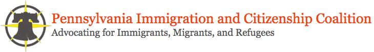Pennsylvania Immigration and Citizenship Coalition