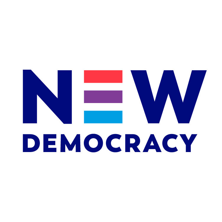 New Democracy Fund