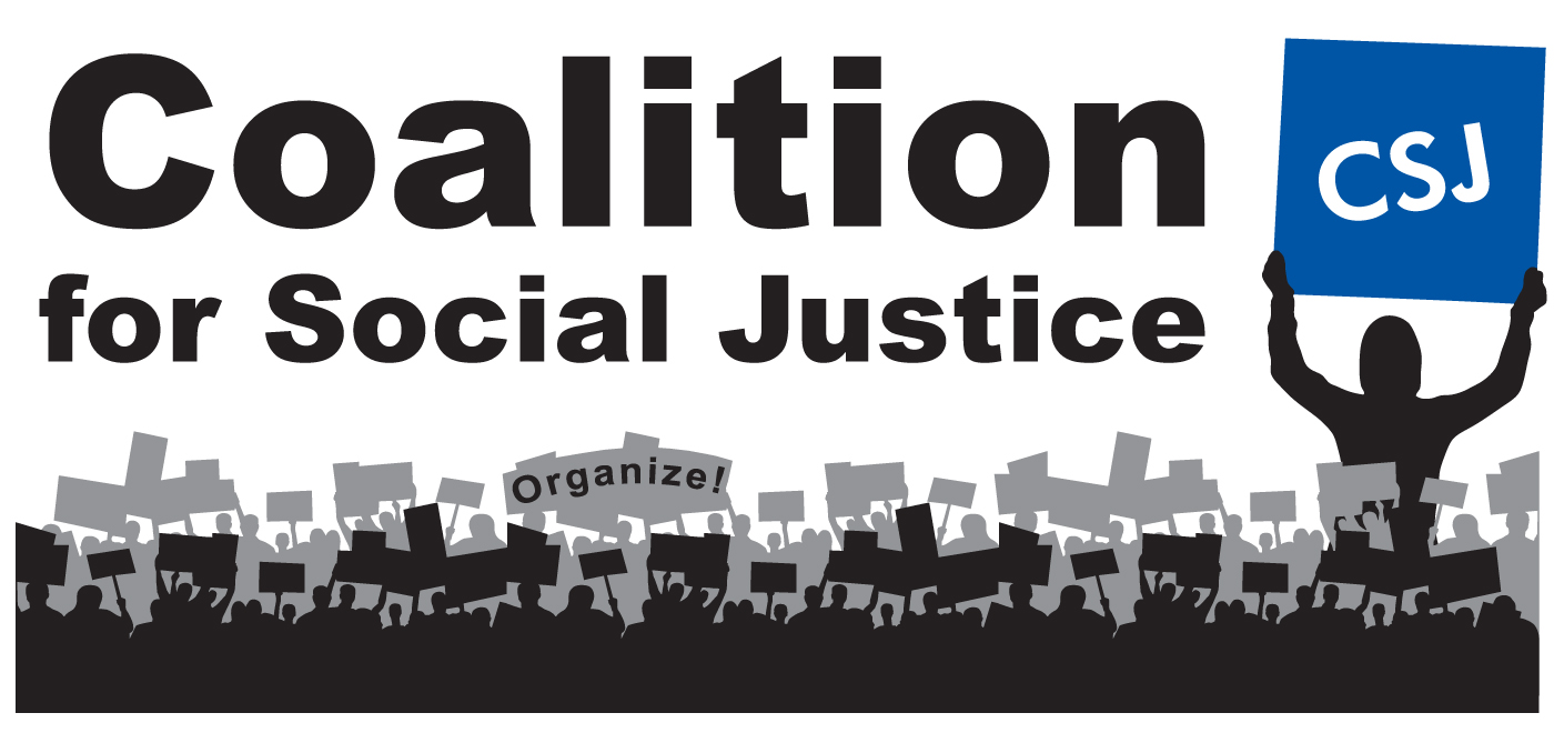 Coalition For Social Justice