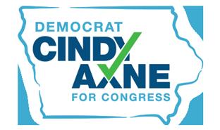 Cindy Axne