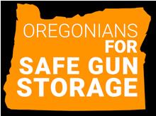 Oregonians for Safe Gun Storage