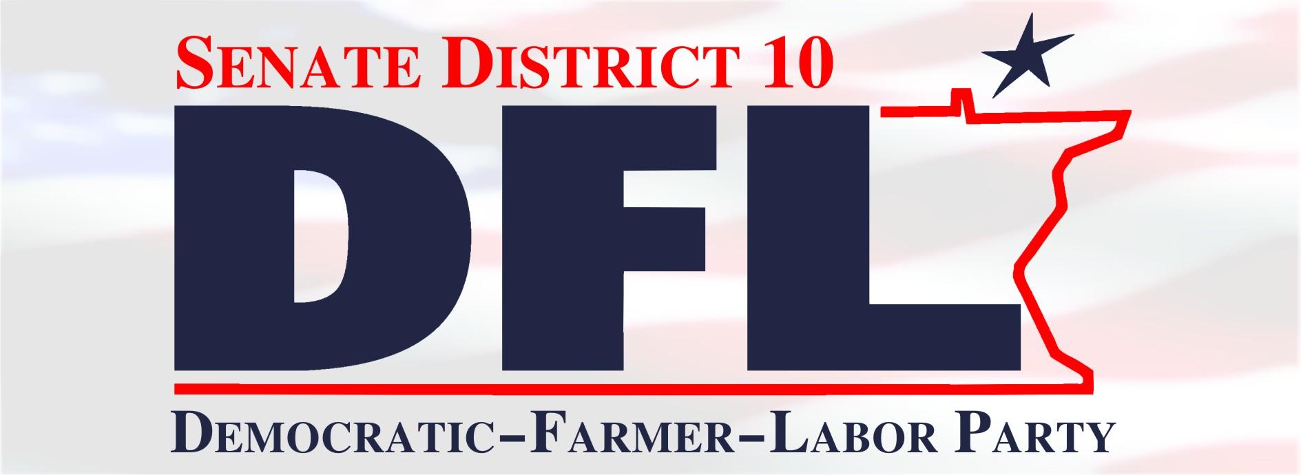 DFL Senate District 10 (MN)