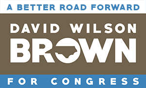 David Wilson Brown