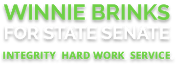 Winnie Brinks