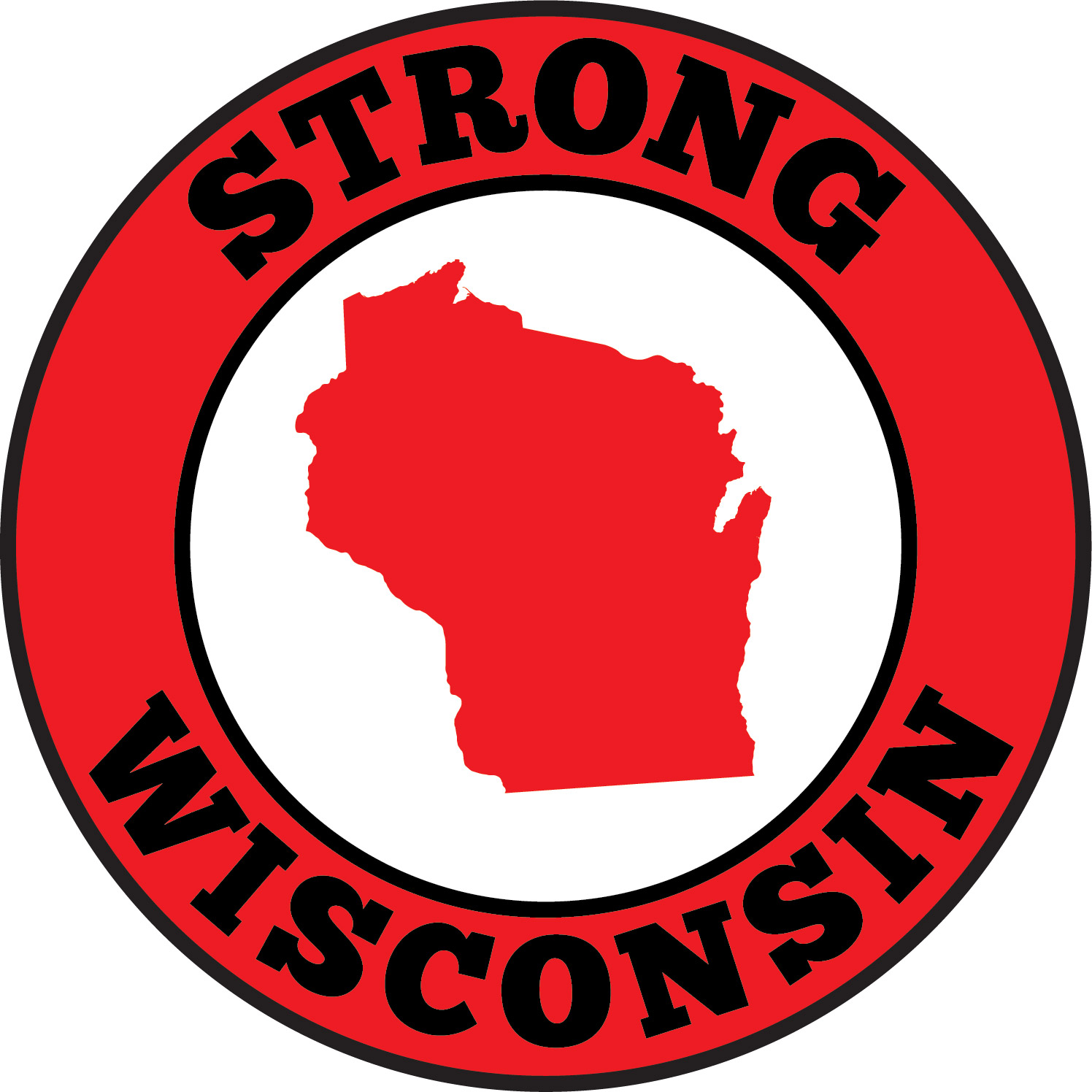 Strong Wisconsin